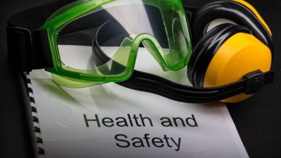 health and safety skills